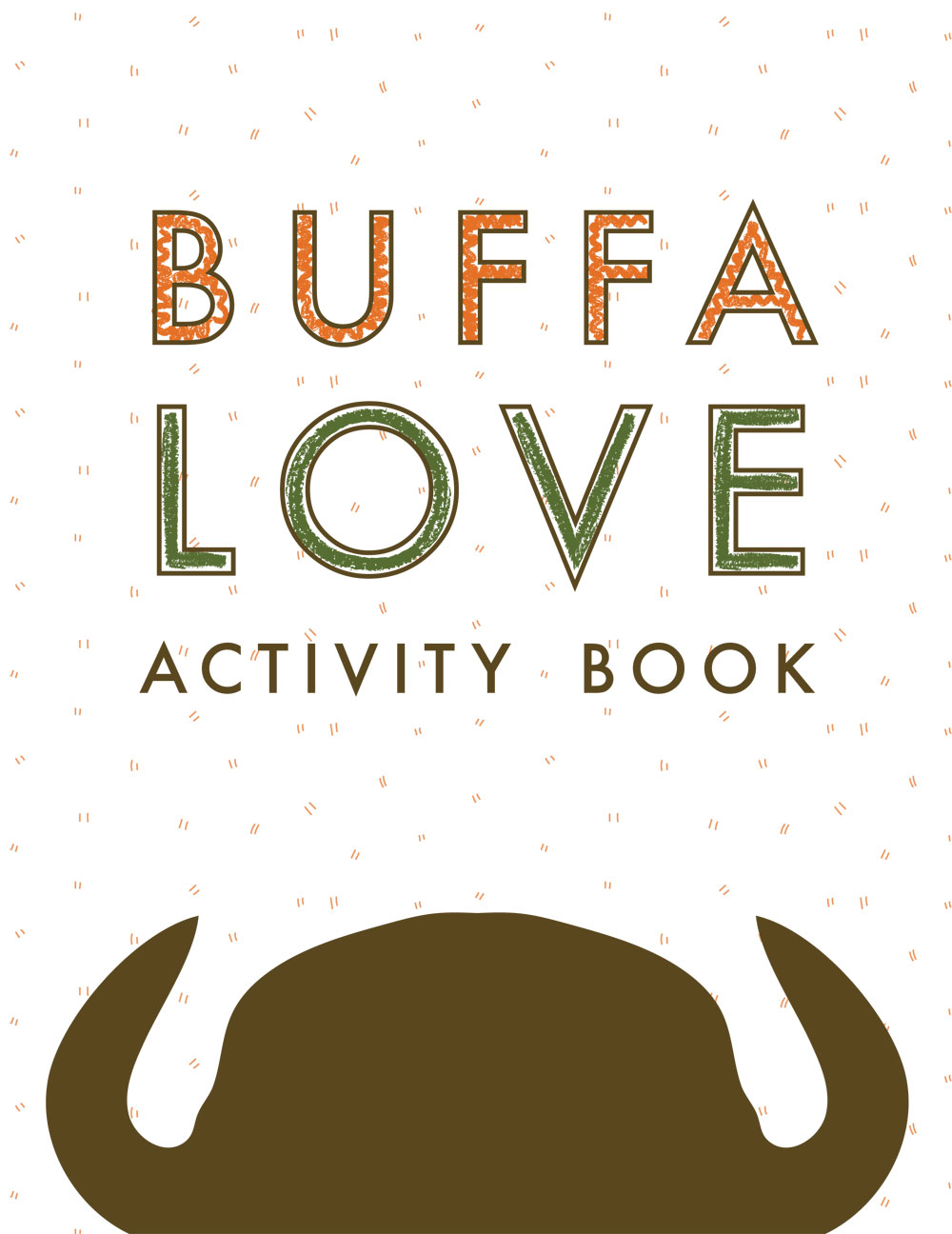 Buffalo Field Campaign Activity Book 01