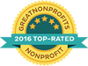 2016 top rated great non profits