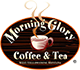 morning glory tea and coffee